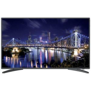 """LED TV 40"""" sa K200 Combo modul DVB-T2/S2, H.265"""