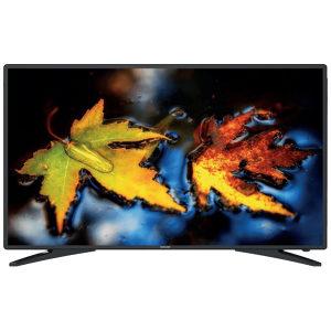 """LED TV 50"""" sa K200 Combo modul DVB-T2/S2, H.265"""