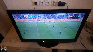 "LCD TV 24"" Gran Prix FULL HD 2X HDMI VGA scart"