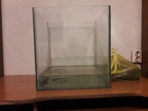 Prodajem akvarijum za ribice
