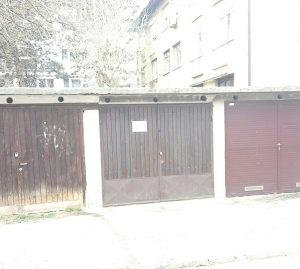 Iznajmljujem garazu u centru Banja Luke
