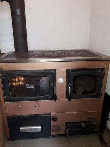 Protherm pec za centralno grijanje