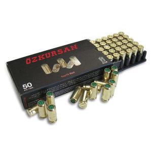 Startna municija 9mm