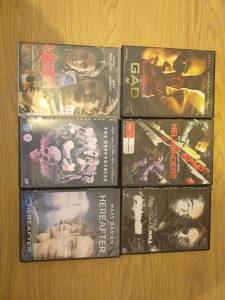 Dvd filmovi film, DVD, citaj detaljno!! Ps, ps4 , PS3,
