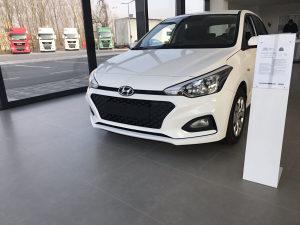 Hyundai i20 1.25 MPI 5MT Trend AKCIJA%%