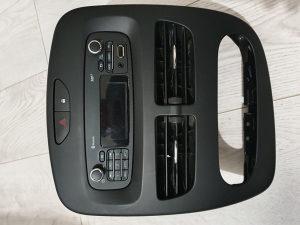 Radio USB Renault Clio 4