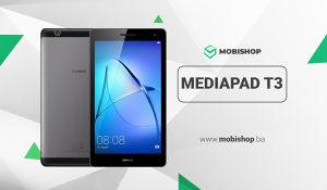 Huawei tablet MediaPad T3 10 2GB 32GB WiFi Grey