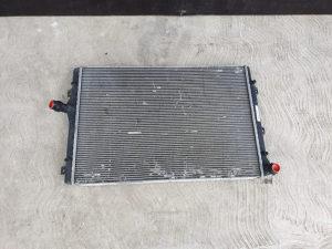 Hladnjak vode Skoda Octavia 1.6 TDI 2.0 TDI 2008-2013 g
