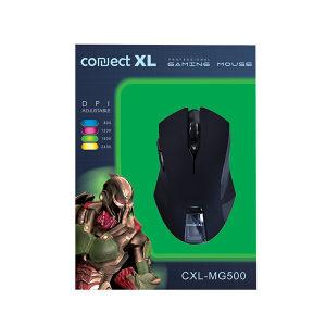 CONNECT XL Gaming optički miš 800-2400dpi