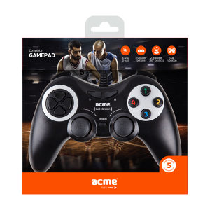 Gaming Kontroler Joystick - Acme GA08