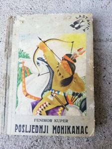 Stare knjige od 1960-1963
