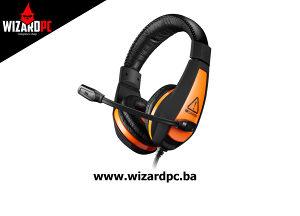 Slušalice CANYON CND-SGHS1 Gaming (6437)