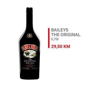 Baileys Irisih Cream Liqueur 0,7l 000100