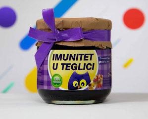 IMUNITET U TEGLICI