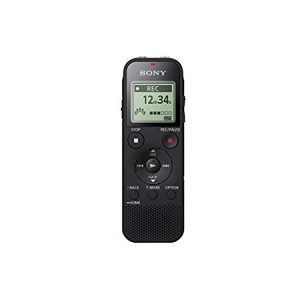 Sony diktafon PX470 4GB USB ICDPX470.CE7