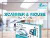 Skener IRIScan Mouse Executive 2