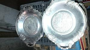 Stari antikvitet tanjiri
