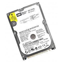 Hard disk WESTERN DIGITAL 120GB