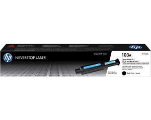 Toner HP 103A Black  reload kit za 2.500 strana