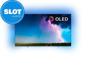 Philips TV OLED 65OLED754 4K Ultra HD Smart Ambilight