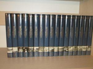 Opća i nacionalna enciklopedija u 20 knjiga
