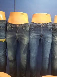 Hs jeans