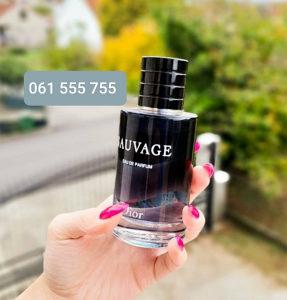 Dior Sauvage -Parfem -Originalni Tester 100 ml