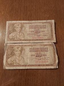 Dinar Jugoslavija