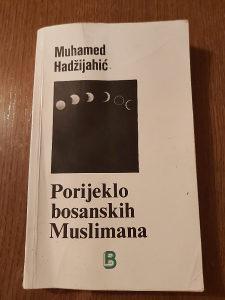 Porijeklo bosanskih Muslimana