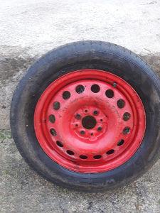 REZERNI TOCAK 14 15 FIAT 4x98 STILO PUNTO BRAVO
