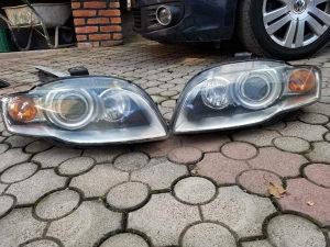 Audi a4 s4 b7 farovi xenon