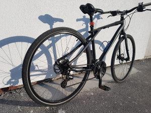 Bicikl gt traffic 3.0