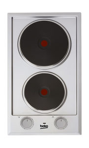 Električna ugradna ploča BEKO HDCE 32201 X