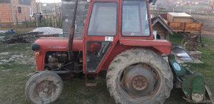 Traktor Imt 539 servo volan