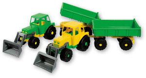 Traktor Androni