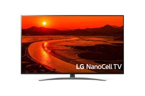 LG TV LED 49SM8600PLA Smart WiFi 49'' 4K