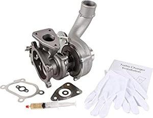 Turbina renault master 2.5 dci, turbo kompresot