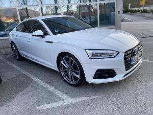 Audi A5 2.0 TDI 190 KS QUATRRO