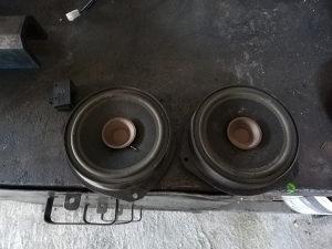 OPEL Zafira B zvucnik zvucnici