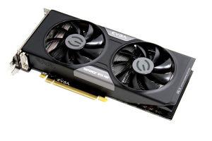 EVGA GeForce GTX 760 2GB