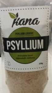 PSYLLIUM LJUSKICE 250gr