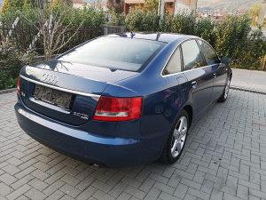 Audi A6 3.0 quattro 2005 godina