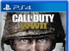 Call of Duty WW2 PS4 (COD WWII)