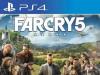 Far Cry 5 Standrad Edition PS4