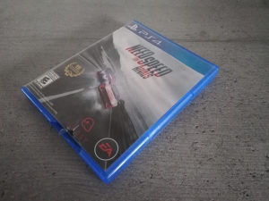 Ps4 igre need for speed rivals
