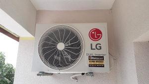 Dual Inverter LG S12EQ A++ Banja Luka 065 566 141