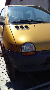 renault twingo 1.2 benzin djelovi limarije i mehanike