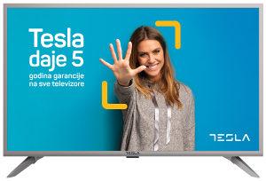 TESLA TV 43''T319SFS FHD SMART