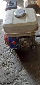 Motor za frezu