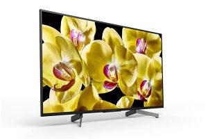 Sony 49'' XG8096 4k Android TV